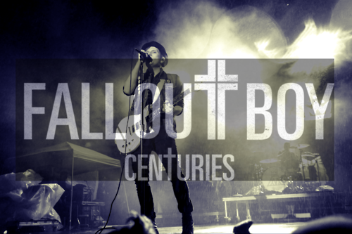 "Fall Out Boy – ""Centuries"" Music Video 