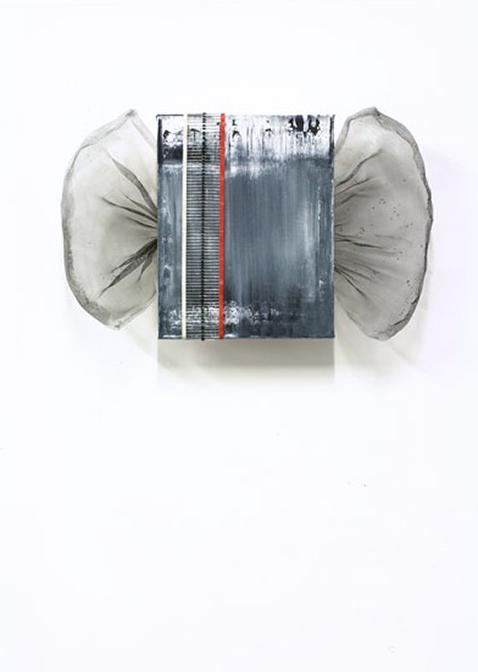 Olea Nova, object petit a, 2013